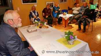 Vortrag in Langewiesen: Hölderlins Begegnung mit Heinse - Thüringer Allgemeine