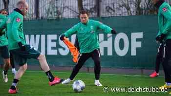 Werder Bremen: Philipp Bargfrede zurück - Wann kann er spielen?   News - deichstube.de