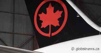 Air Canada extends China flight cancellations to April 10 over COVID-19 outbreak