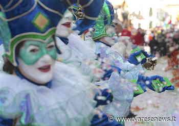 Rinviati i Carnevali di Monza, Limbiate, Bareggia di Lissone e Macherio, Seregno, Brugherio, Nova Milanese, Villasanta - Varesenews