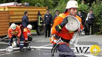 Veränderungen nur gemeinsam mit den Feuerwehren Elm-Asse - Wolfenbütteler Zeitung