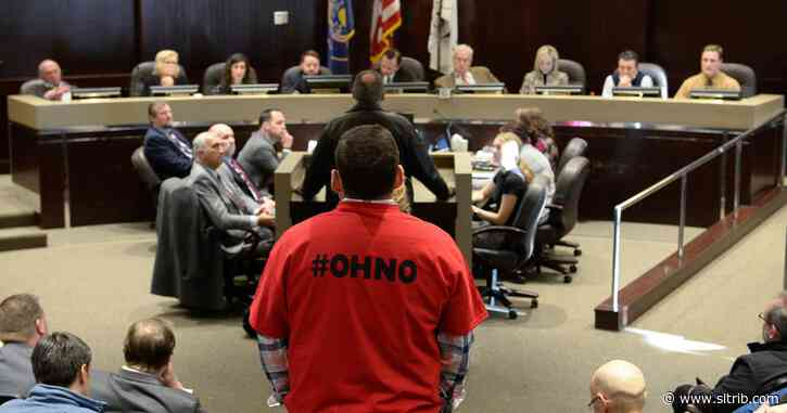 Olympia Hills gets initial approval from Salt Lake County