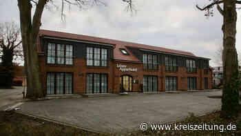 Leister Apparthotel in Weyhe-Leeste von Ilse und Michael Quittek - kreiszeitung.de