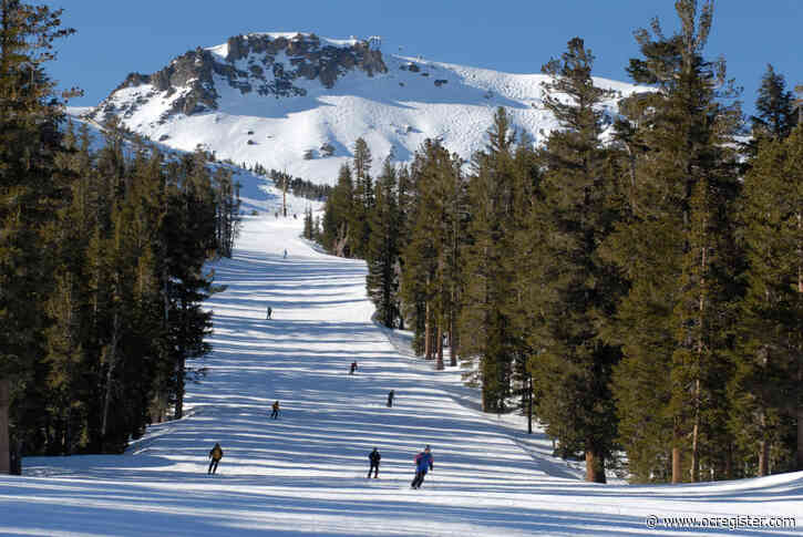 Life of Dave McCoy, Mammoth Mountain founder, to be honored Feb. 28 with day of fun