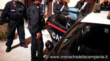 Giugliano, ricercato bulgaro sorpreso in una casa di Licola - Cronache della Campania