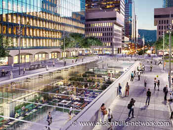Place Ville Marie Revitalisation Project, Montreal, Canada - Design Build Network