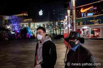 Coronavirus updates: U.S. soldier in South Korea tests positive as pandemic fears grow
