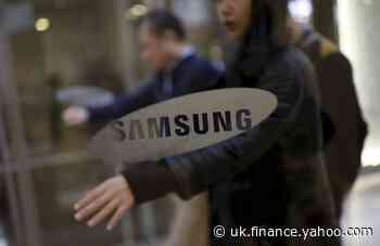 Samsung Electronics says UK website error exposed data of 150 customers