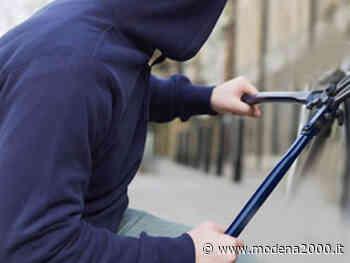 Castelnuovo Rangone: condannato per aver rubato delle biciclette, 23enne finisce in carcere - Modena 2000