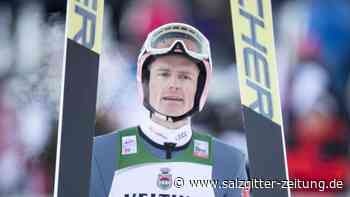 """Skispringen: Freund: """"Wer oben war, darf nie abgeschrieben werden"""""""