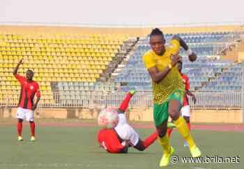 Dakkada held by Kwara United in Exciting Draw in Uyo - Latest Sports News In Nigeria - Brila