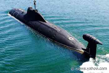 Watch Out! Russian Submarines Are Prowling Off the U.S. Coast