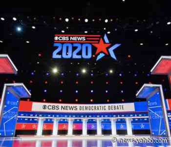 Highlighs from the Democratic presidential debate in South Carolina