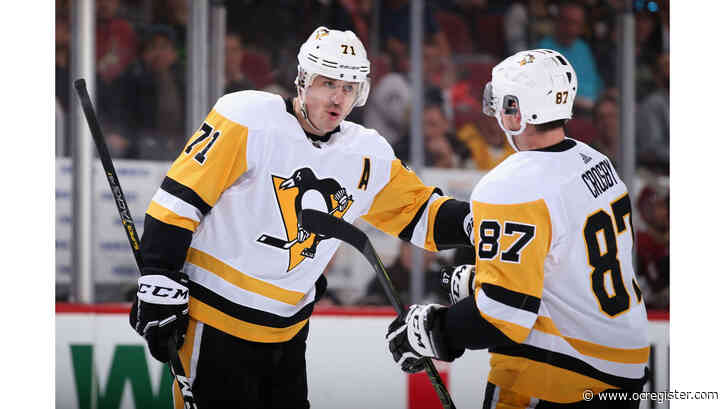 Rebuilding Kings face another challenge with Penguins next up