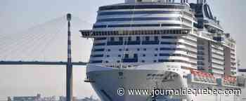 Coronavirus: un navire de croisière interdit d'accoster dans les Caraïbes