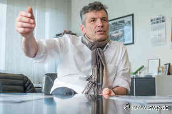 Allgaier Uhingen: Allgaier will nach hartem Schnitt neu durchstarten - SWP