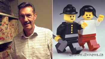 The creator of Lego minifigures has died at age 78