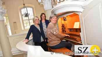 Propstei-Orgeltag feiert Premiere