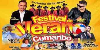 Festival de Verano 2020 en Cumaribo, Vichada - Ferias y fiestas de Colombia - Viajar por Colombia