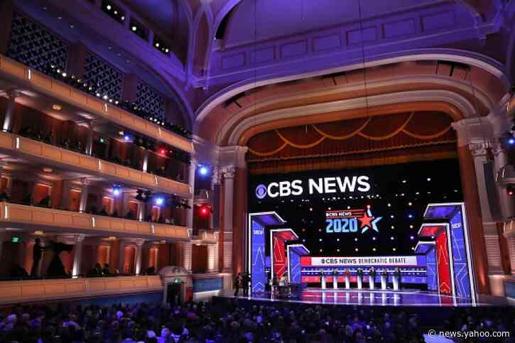 South Carolina debate crowd's support of Bloomberg leads some to wonder if they were being paid