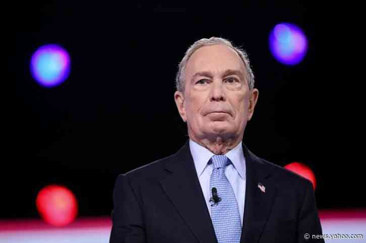 Bloomberg accidentally claims to have 'bought' the 2018 midterm results