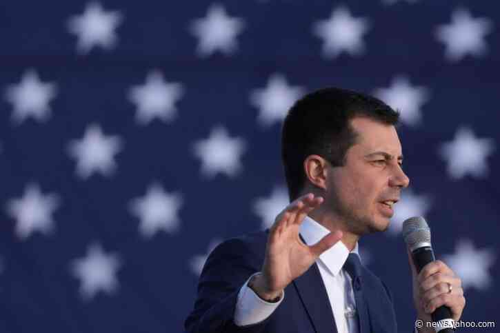 Buttigieg campaign lightens expectations for Super Tuesday, but suggests they're in it for the long haul