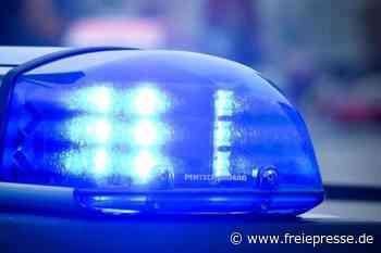Vermisster aus Limbach-Oberfrohna tot im Wald gefunden - Freie Presse