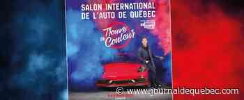 Cahier spécial Salon international de l'auto de Québec