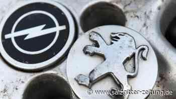 Riesenprojekt steht bevor: Opel-Mutter PSA legt Zahlen für 2019 vor