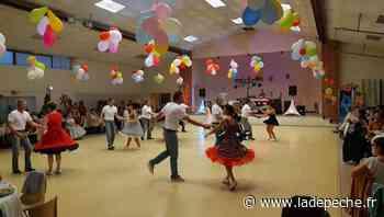 Fonsorbes. L'association fonsorbaise propose apprentissage et pratique de danses variées - ladepeche.fr