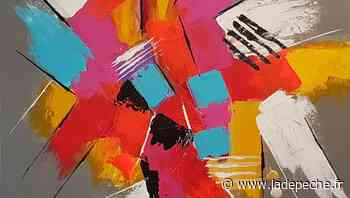 Fonsorbes. Les peintures de Caroline Colomina s'exposent - ladepeche.fr