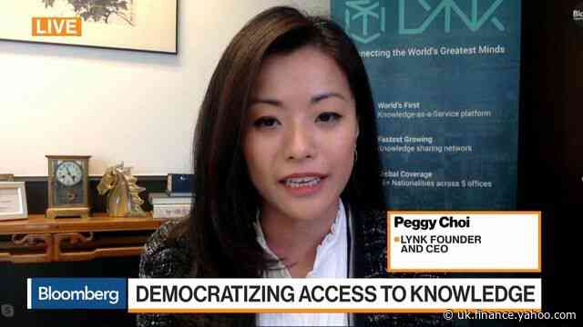 Bloomberg Equality: Democratizing Access to Knowledge