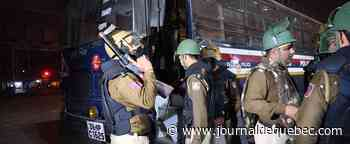 Inde: dix-sept morts dans les violences intercommunautaires à New Delhi