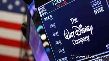 Disney CEO Bob Iger steps down, Bob Chapek named new head