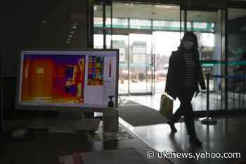 Philippines imposes travel ban on South Korea's coronavirus-impacted province