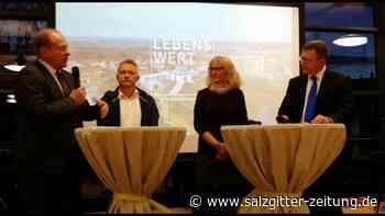 Lebenswertes Helmstedt  - der Dialogabend