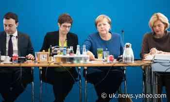 Germany's centre could break apart after Angela Merkel is gone