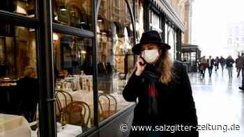 Ausbruch in der Lombardei: Stürzt das Coronavirus Italien in die Rezession?