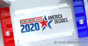 CBS News Democratic debate in Charleston, South Carolina: Watch in full