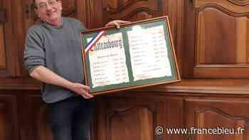 A Chateaubourg, ils sont maires de père en fils depuis 1888 - France Bleu