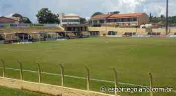 Por conta de chuvas em Catalão, Crac mandará jogos em Ipameri - Esporte Goiano