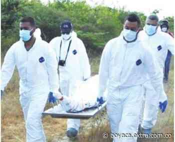 Desgarrador hallazgo en Chivatá, Boyacá, el minero Isidro fue encontrado muerto - Extra Boyacá