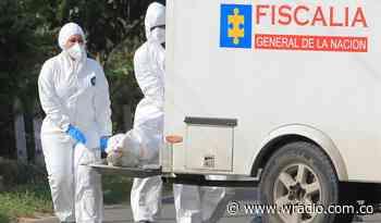 Joven de 19 años murió tras accionar una granada en Cauca - W Radio
