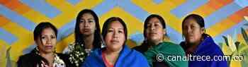 24 Feb 2020 Valle del Sibundoy, cuando el arte recupera los saberes indígenas - Canal Trece