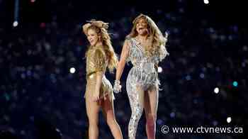 Over 1,300 complaints sent to FCC about Jennifer Lopez and Shakira's halftime show