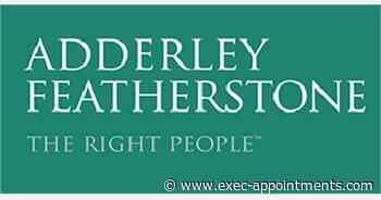 Adderley Featherstone : Group HR Director