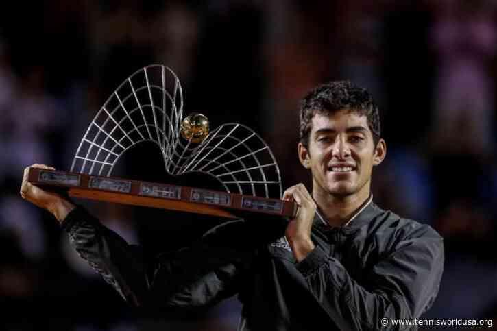 ATP Race: Djokovic stays in front. Garin passes Roger Federer, Zverev, Rafaele Nadal