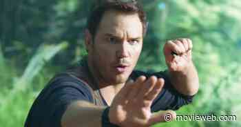 New Jurassic World 3 Title Gets Defined and Explained by Chris Pratt