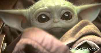 Is Star Wars: The High Republic Giving Us Another Baby Yoda?