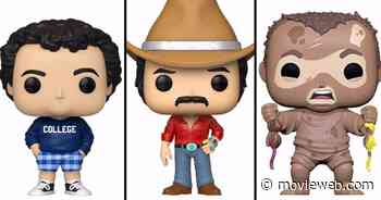 John Belushi, Burt Reynolds, and John Candy Get Their First Funko Pop! Figures